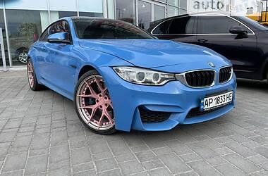 BMW M4 2016 в Запоріжжі
