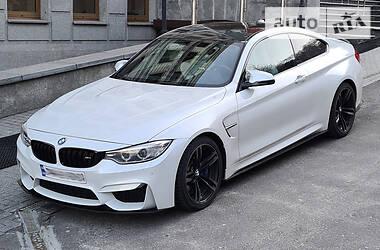 BMW M4 2014 в Києві