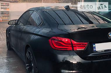 BMW M4 2017 в Києві