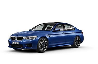 BMW M5  / F90 2018