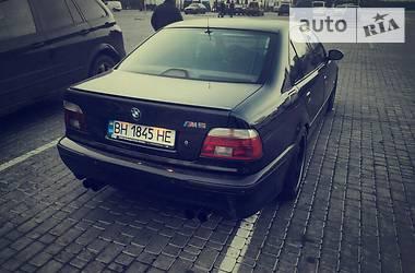 BMW M5  1998