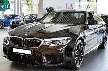 BMW M5 2017 в Киеве
