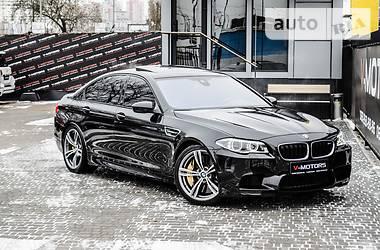 BMW M5 2015 в Киеве
