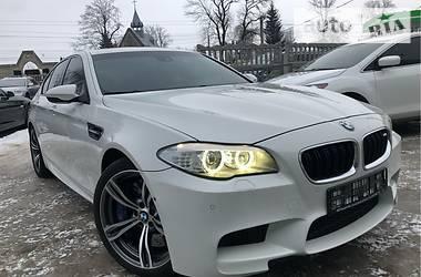 BMW M5 2013 в Тернополе