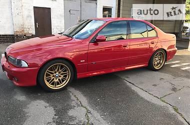 Седан BMW M5 2000 в Киеве