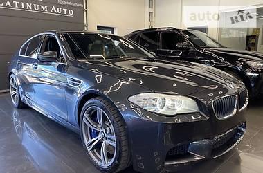 BMW M5 2012 в Одессе