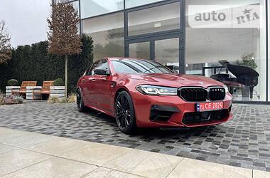 BMW M5 2020 в Киеве