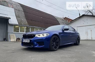 BMW M5 2019 в Киеве