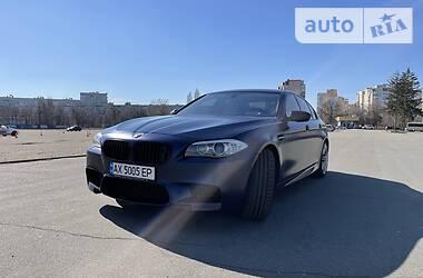 BMW M5 2012 в Харькове