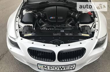 BMW M6 2008 в Киеве