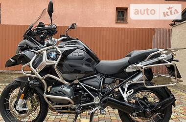 BMW R 1200 2018 в Ужгороді