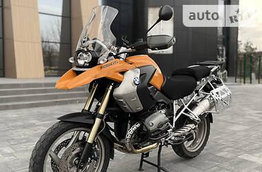 Мотоцикл Многоцелевой (All-round) BMW R 1200 2009 в Мелитополе
