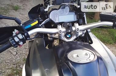 Мотоцикл Внедорожный (Enduro) BMW R 1200 2016 в Ужгороде