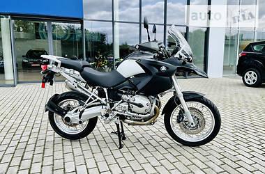 Мотоцикл Внедорожный (Enduro) BMW R 1200 2006 в Ровно