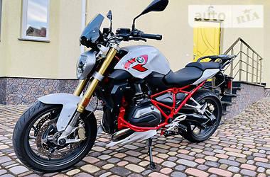 Мотоцикл Без обтекателей (Naked bike) BMW R 1200 2016 в Ровно