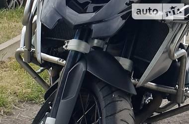 Мотоцикл Позашляховий (Enduro) BMW R 1200 2015 в Дніпрі