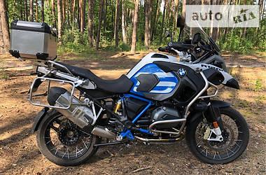 BMW R 1200GS ADV 2018 в Житомире