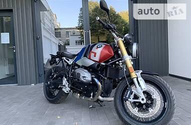 BMW R Nine T 1200 2019 в Киеве