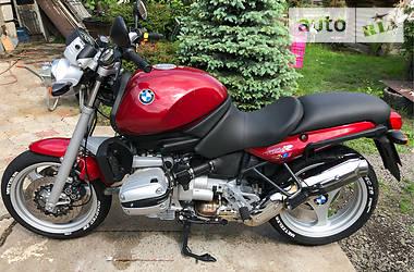 BMW R Nine T 1995 в Млиніві