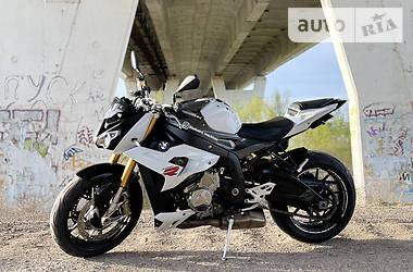 Мотоцикл Спорт-туризм BMW S 1000 2015 в Херсоне
