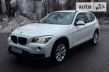 BMW X1 2013 в Черноморске