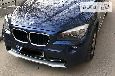 BMW X1 2011 в Николаеве