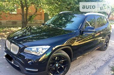 BMW X1 2014 в Киеве