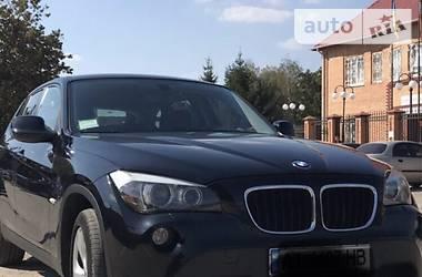 BMW X1 2011 в Белой Церкви