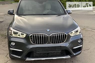 BMW X1 2016 в Львове