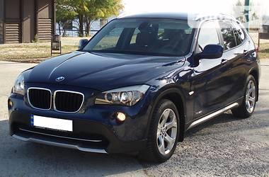 BMW X1 2010 в Киеве