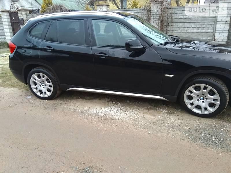 BMW X1 2011 в Житомире