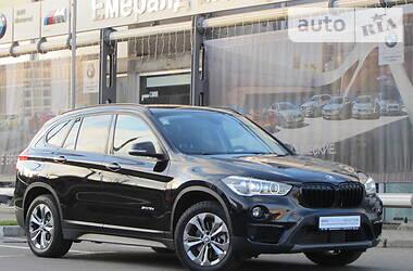 BMW X1 2018 в Одессе