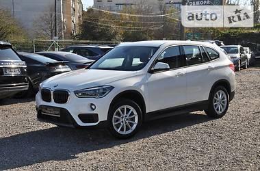 BMW X1 2017 в Одессе