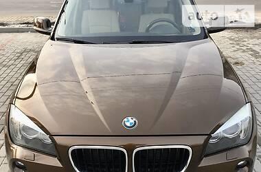 BMW X1 2011 в Ивано-Франковске