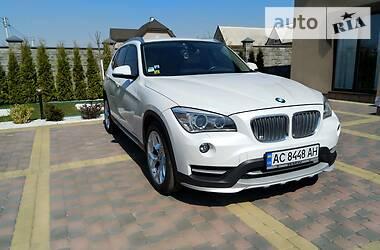 BMW X1 2014 в Луцке