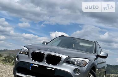 BMW X1 2011 в Ужгороде