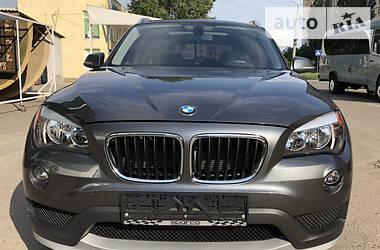 BMW X1 2015 в Одессе