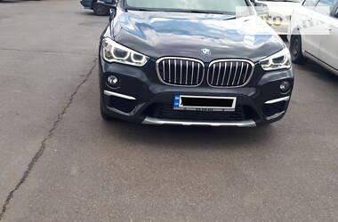 Внедорожник / Кроссовер BMW X1 2016 в Кривом Роге