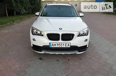 BMW X1 2015 в Бердичеве