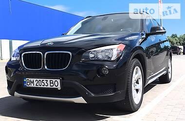 BMW X1 2013 в Сумах