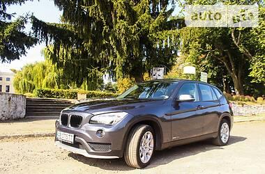 BMW X1 2015 в Виннице