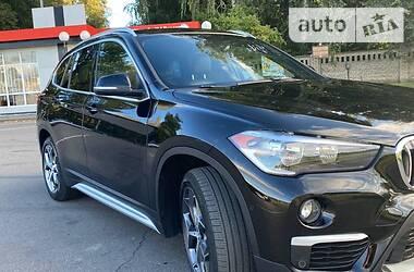BMW X1 2018 в Виннице