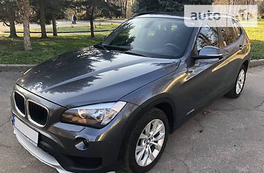 BMW X1 2014 в Житомире