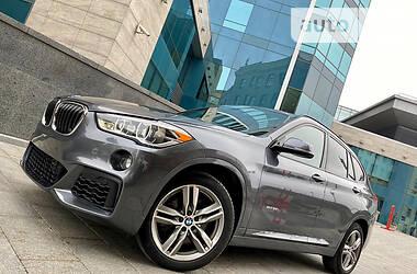 BMW X1 2016 в Харькове
