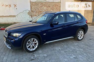 Внедорожник / Кроссовер BMW X1 2010 в Виннице