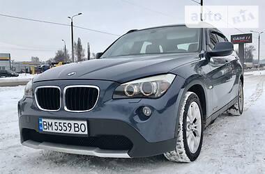 BMW X1 2010 в Сумах