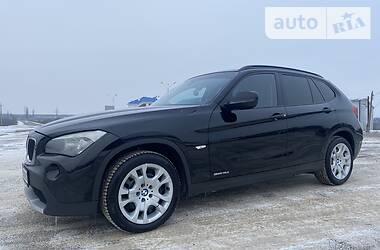 BMW X1 2011 в Хотине