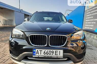 BMW X1 2015 в Ивано-Франковске