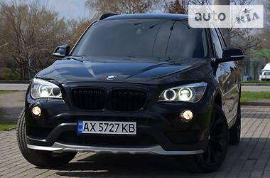 BMW X1 2014 в Харькове