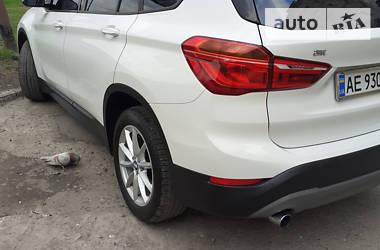 BMW X1 2016 в Днепре
